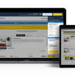Roiback improves its booking engine achieving a 10% improvement in the average conversion rate
