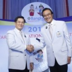 "Rotary Thailand, in conjunction with TCEB, to host the world renowned event ""Rotary International Convention"""