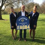 "Ryanair Unveils 2017/18 ""Always Getting Better"" Plan – Connecting flights on Ryanair's network"