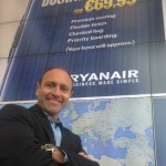 Ryanair Business Plus from £59.99