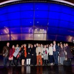 SECC LIGHTS UP HYDRO TO SUPPORT WORLD DIABETES DAY