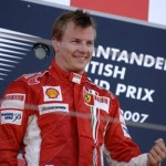 SERENITY RESORT & RESIDENCES CONGRATULATES KIMI RAIKONEN ON HIS RETURN TO FORMULA 1