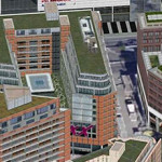 smartMap Berlin App: Enhanced Features and an Android Version for the 3D Map of Berlin
