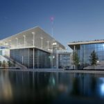The SNFCC wins prestigious international award