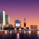 Sands Cotai Macao showcases new infrastructure at IMEX Frankfurt 2012