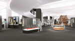 Science Museum to open landmark communications gallery for corporate events