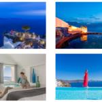 Το Andronis Luxury Suites στα καλύτερα ξενοδοχεία του κόσμου, σύμφωνα με το ετήσιο Reader's Choice Awards