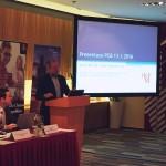 Prague Convention Bureau held an Educational Seminar for Congress Ambassadors