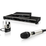 Royal College of Physicians introduces the world's first wireless digital microphone as part of tech overhaul