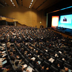 Spanish conference centres generated an economic impact of over €1,300 million in 2012