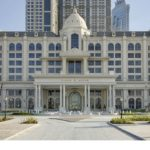 World Travel Awards set for Middle East Gala Ceremony at The St. Regis Dubai