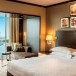 Starwood Hotels & Resorts Re-Opens Landmark Sheraton #Dubai Creek Hotel & Towers Following Extensive Multi-Million Renovation