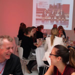 Sterling guests, educational MINDtalks and fab food made in Denmark at the IceTank, 16 September