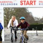 Street Parties and Festivals for Prudential RideLondon