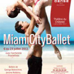 Summers of Dance – Miami City Ballet