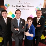 "TCEB follows 5-year strategic plan, launching ""The Next Best Shows"" to boost trade fair industry"