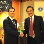 TCEB joins forces with Reed UK to organize In-Cosmetics Asia 2011 in Thailand