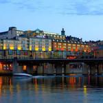 TSA Solutions' Front Desk Upselling Program Increases Both Revenue and Staff Confidence at the Hilton Stockholm Slussen