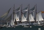 """Tall Ships Races 2013″ regatta and sailing event to visit Riga"