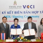 Thailand – Vietnam Agrees to Encourage as Mutual Partner
