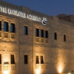 The Emirates Academy of Hospitality Management Accredited in Australia and the UK