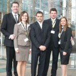 The Kempinski Hotel attracts and manages young talent for a career in the hospitality business