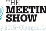The Meetings Show announces new dates and location for 2016