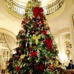 Take centre stage for New Year's Eve at The Ritz
