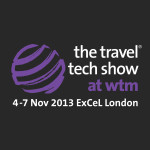 The Travel Tech Show at WTM Partners With Amadeus