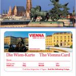 The award-winning Vienna Card!