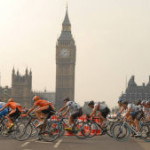 The wheels are in motion as number of applicants for 100 mile cycle challenge speeds past the 50,000 milestone