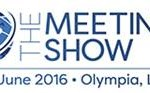 The Meetings Show increases hosted buyer numbers for third year running