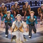 Take Your Seats: Top Hat at the Aldwych Theatre