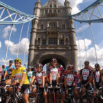 Tour de France will return to the streets of London