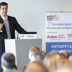 Social media takes centre stage at WTM London