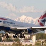 British Airways and Iberia select Travelport's industry leading airline merchandising technology