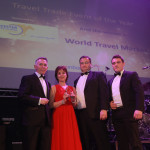 WTM Awarded Travel Trade Event of 2014