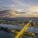 Vienna: Bednights Up in First Half of 2016