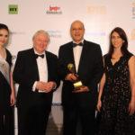 Η AEGEAN βραβεύεται από τα World Travel Awards 2017
