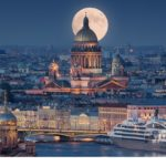 Saint Petersburg wins top title during World Travel Awards Grand Final 2016
