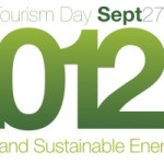 Tourism & Sustainable Energy: gearing up for World Tourism Day 2012