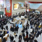 WTM 2012 Visitors Up 4% For First Three Days