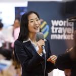 WTM 2014 Puts Women In The Spotlight