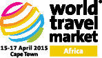 WTM Africa 2015 welcomes exciting array of new International exhibitors