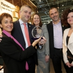 WTM Honours Exhibitors In Best Stand Awards