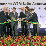 First day of WTM Latin America 2016 presented an array of tourist trends which will shape the Industry