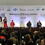 Accor sponsors WTM Latin America 2014