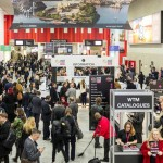 Increase of buyer and visitor numbers during day two at World Travel Market London