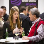 The Travel Tech Show Debut at WTM leads to £105m in deals #ttot