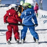 Winter sports tourism is changing